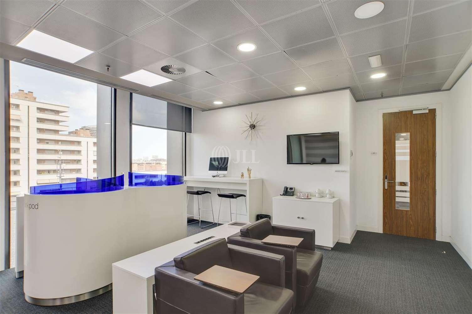 Oficina Barcelona, 08018 - Coworking - DIAGONAL GLORIAS - 20349