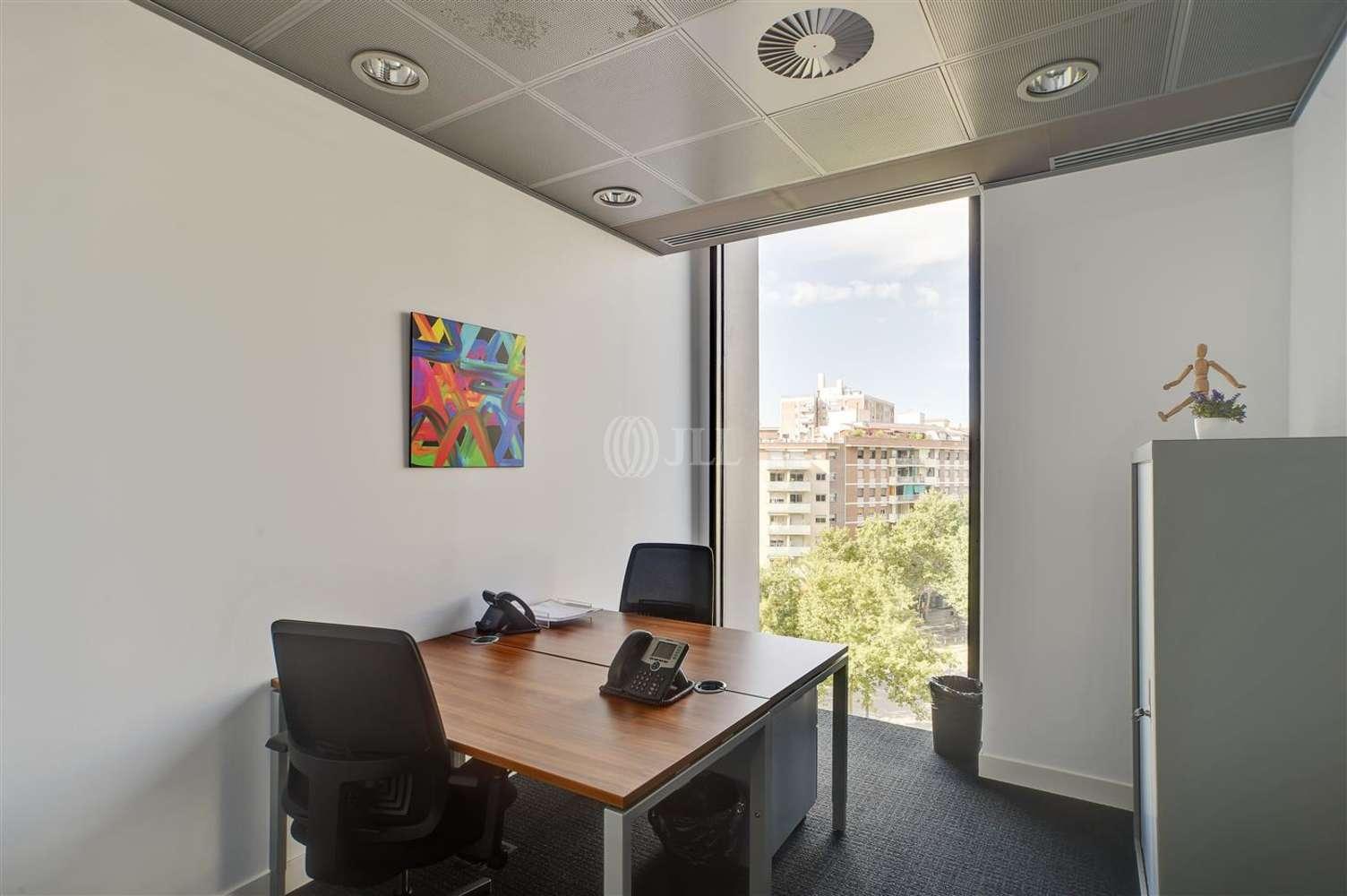 Oficina Barcelona, 08018 - Coworking - DIAGONAL GLORIAS - 20359