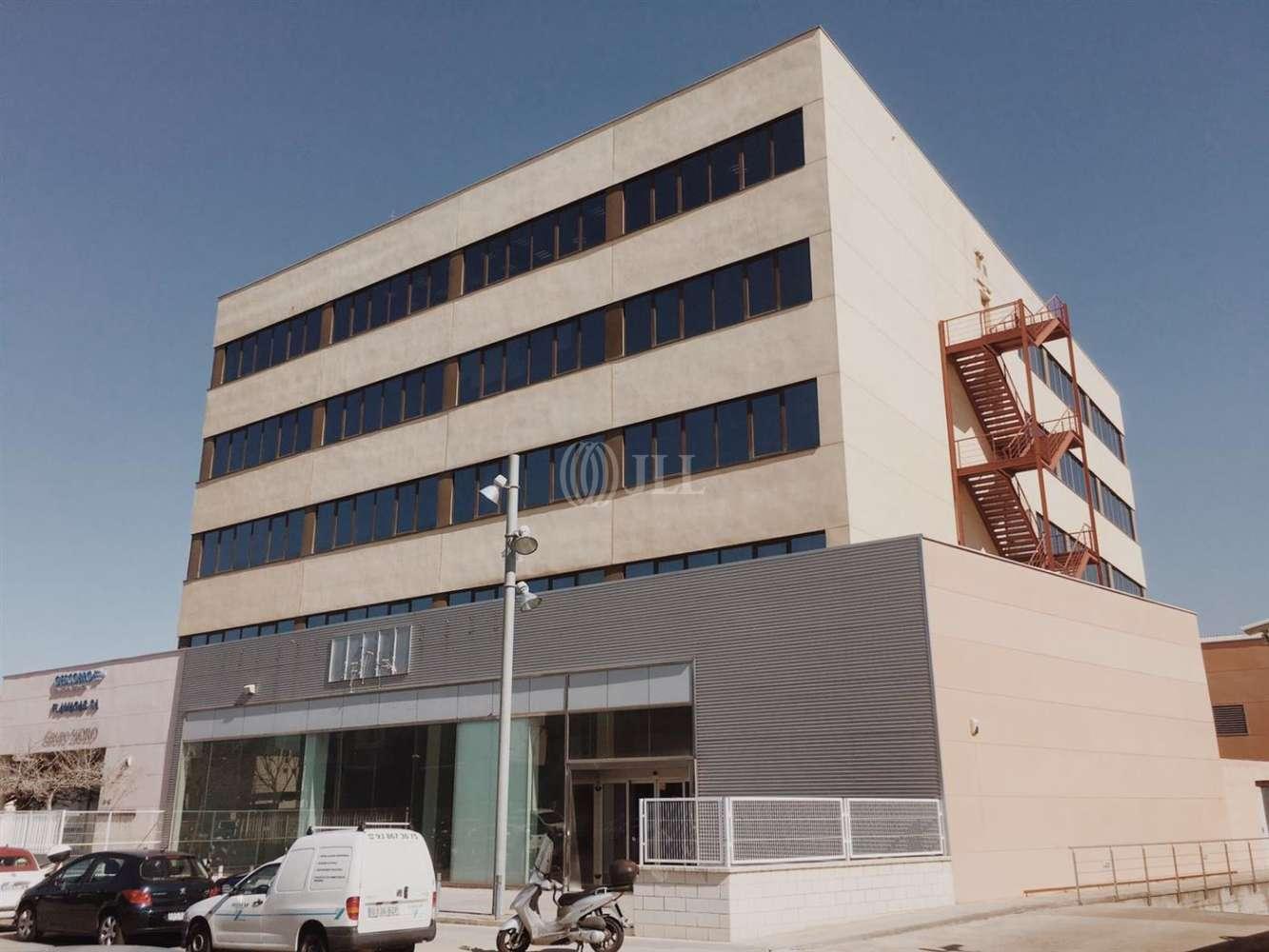 Oficina Barcelona, 08038 - LA MARINA - 20387
