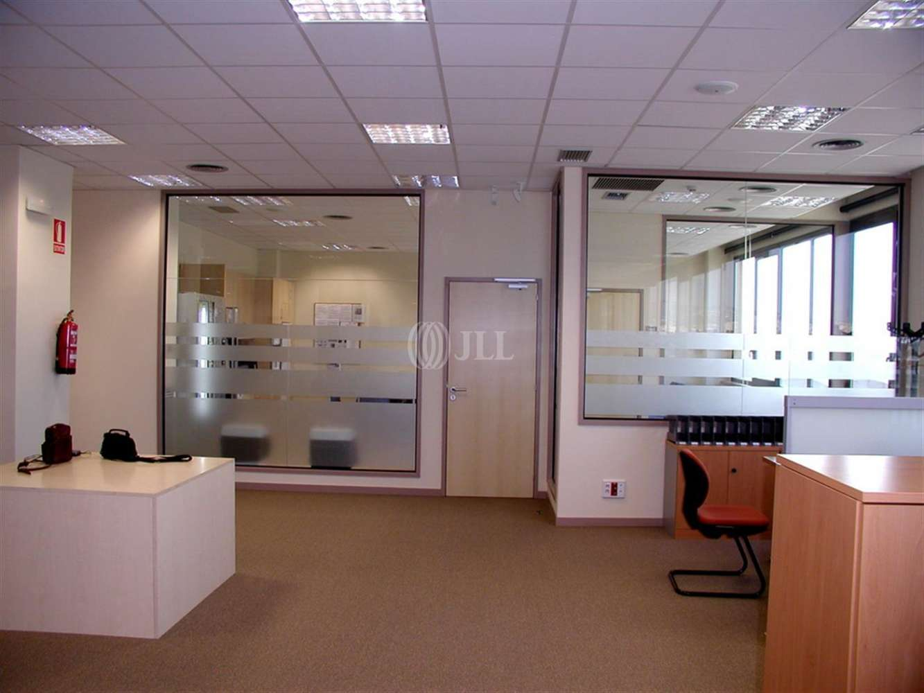 Oficina Barcelona, 08038 - LA MARINA - 20389