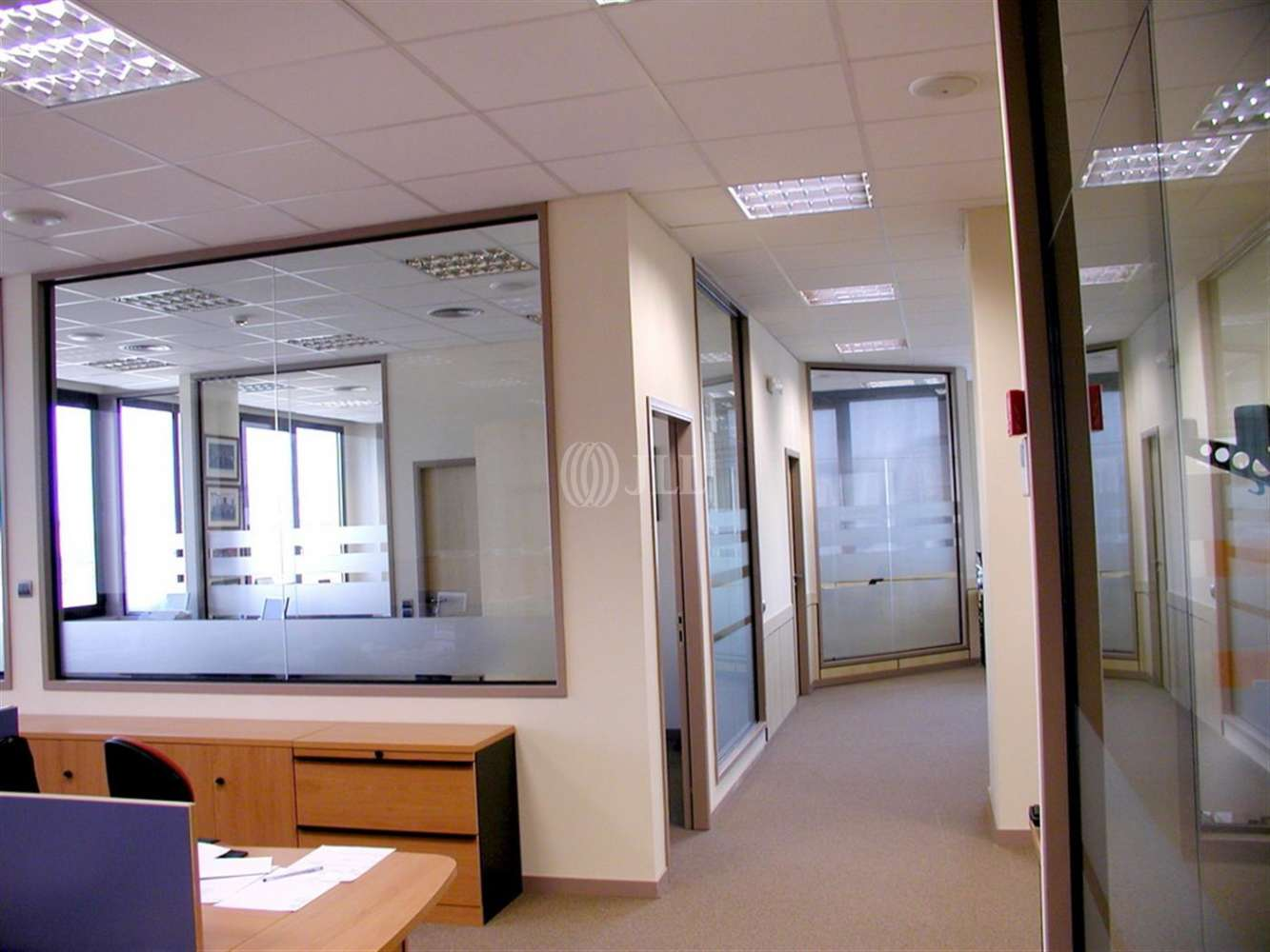 Oficina Barcelona, 08038 - LA MARINA - 20394