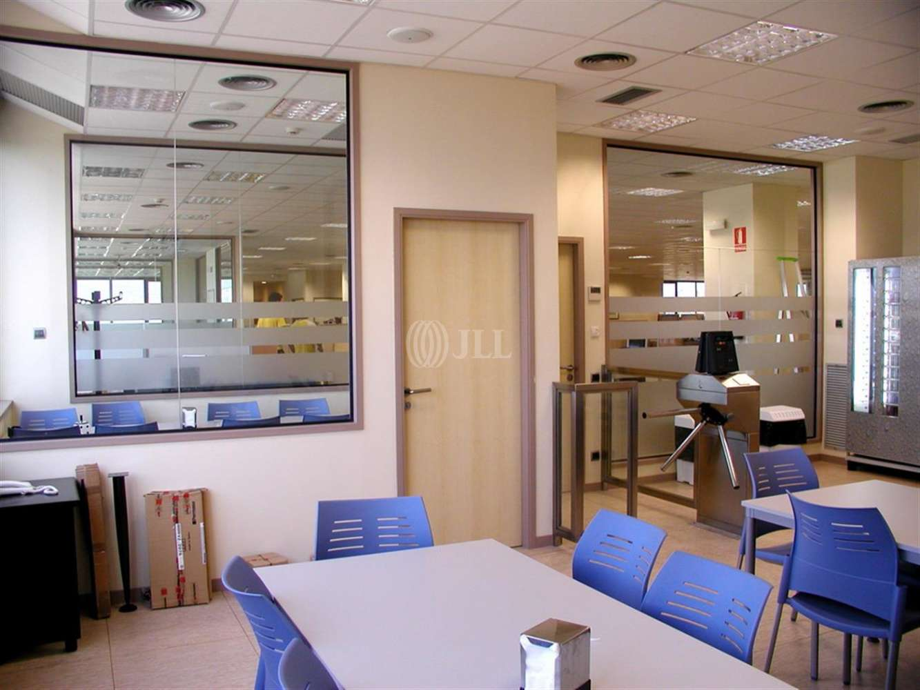 Oficina Barcelona, 08038 - LA MARINA - 20395