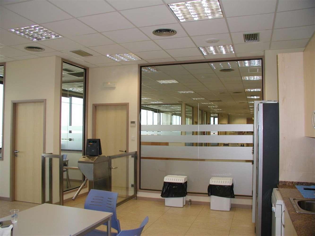 Oficina Barcelona, 08038 - LA MARINA - 20396