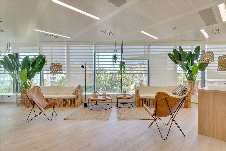 Oficina Barcelona, 08018 - Coworking - UTOPICUS GLÒRIES - 20407