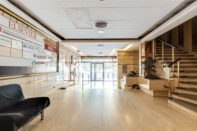 Oficina Barcelona, 08029 - JOSEP TARRADELLAS 20 - 20415