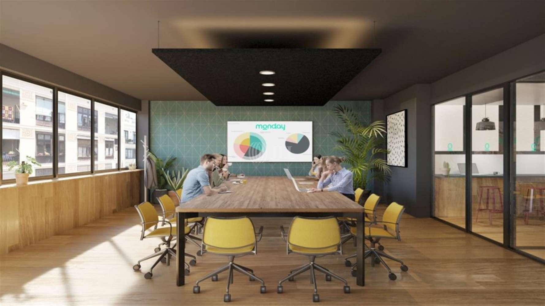 Oficina Barcelona, 08006 - Coworking - MONDAY DIAGONAL - 20432