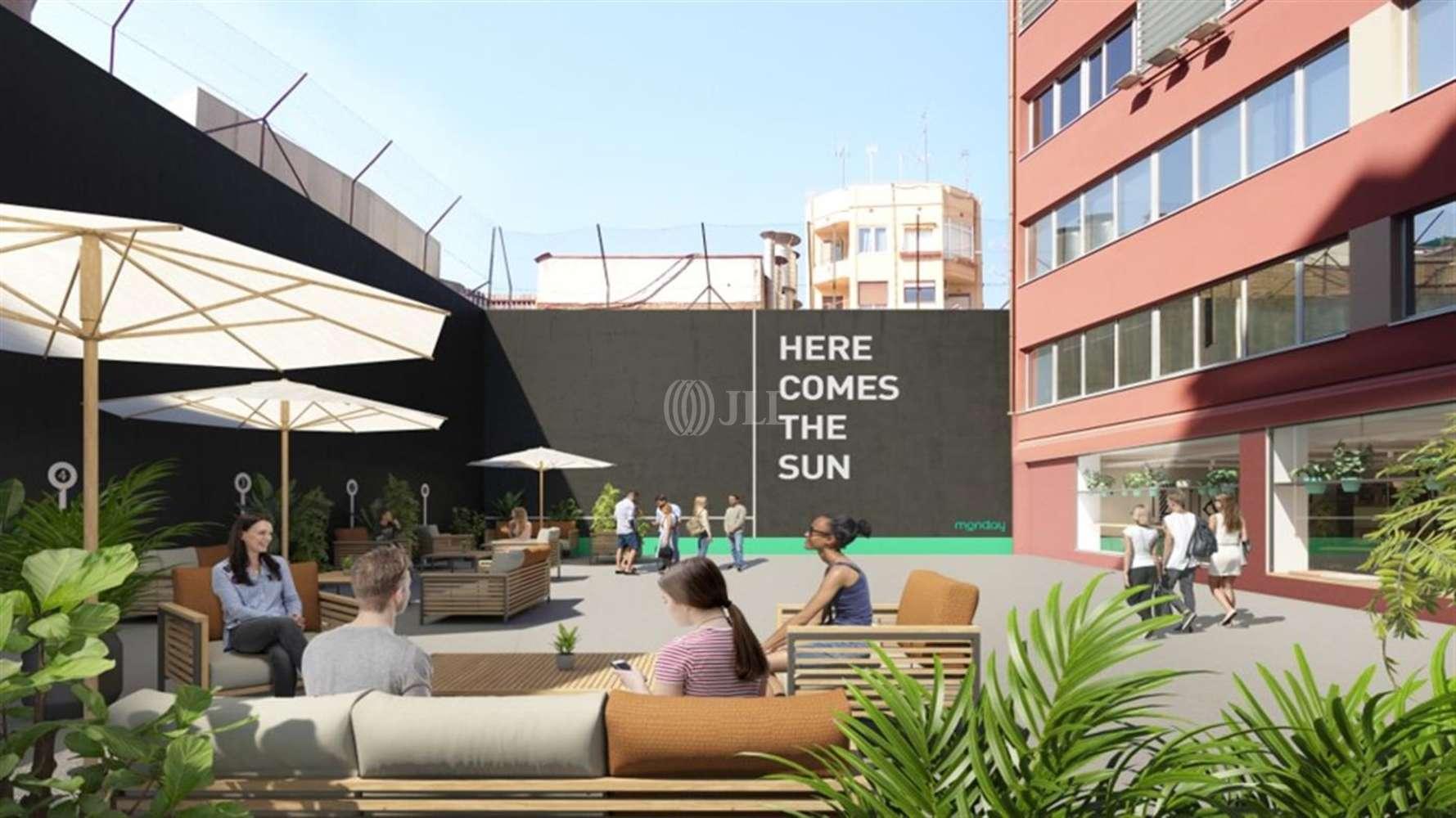 Oficina Barcelona, 08006 - Coworking - MONDAY DIAGONAL - 20434
