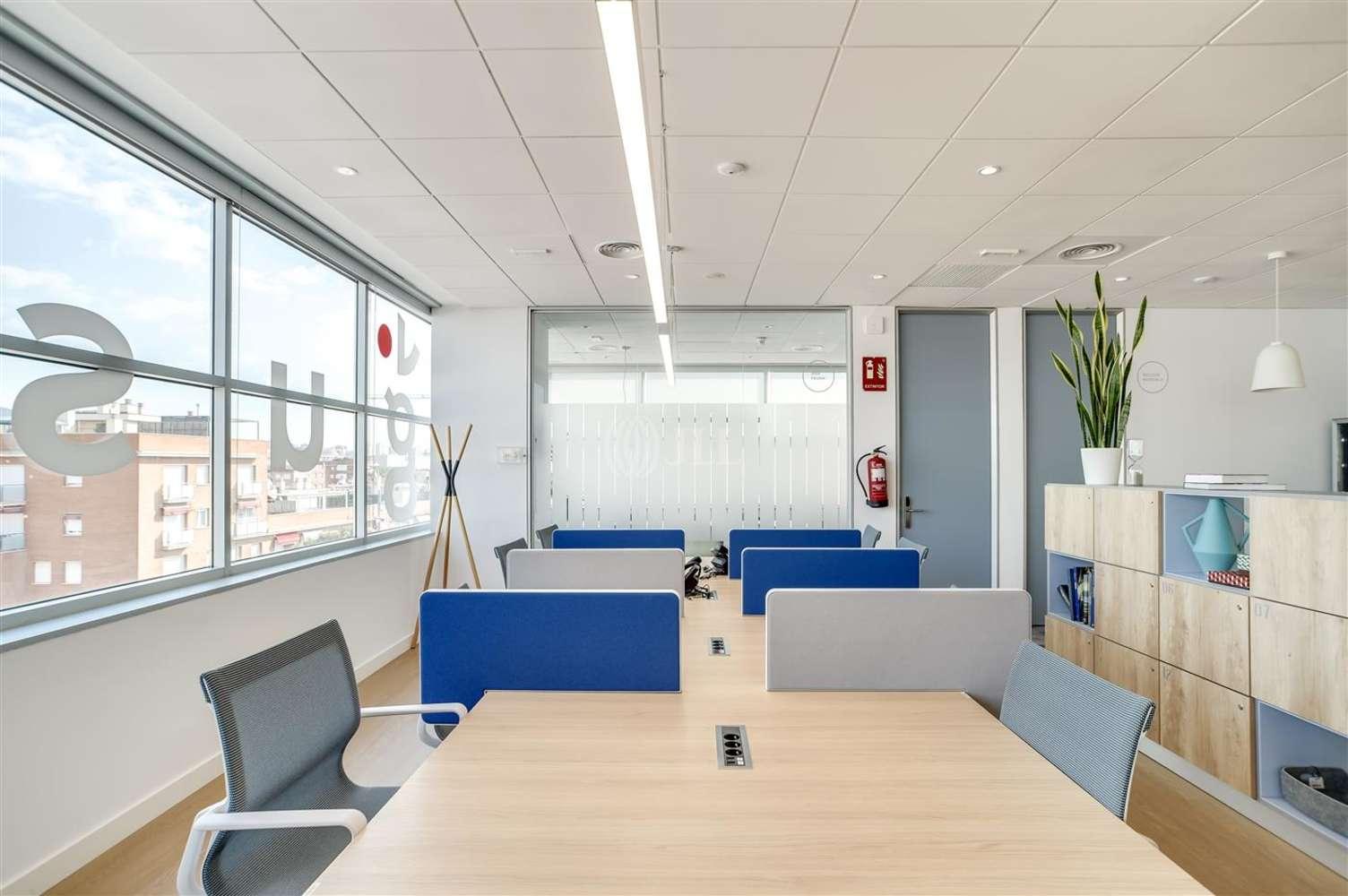 Oficina Cornellà de llobregat, 08940 - Coworking - WTC ALMEDA PARK EDIFICIO 3 - 20455