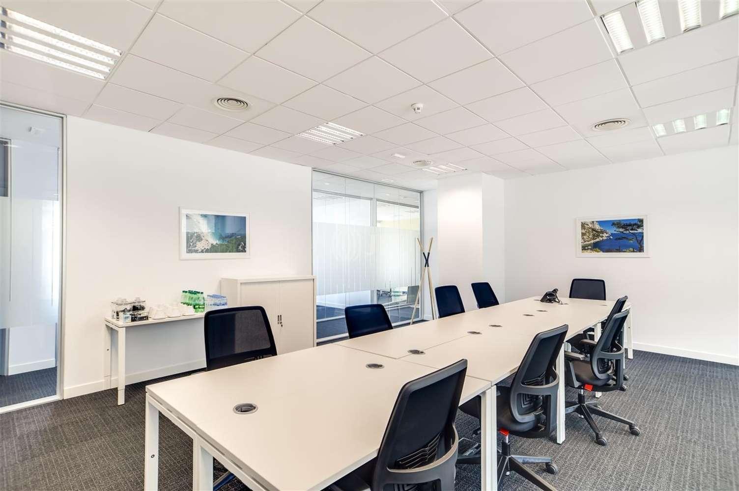 Oficina Cornellà de llobregat, 08940 - Coworking - WTC ALMEDA PARK EDIFICIO 3 - 20460