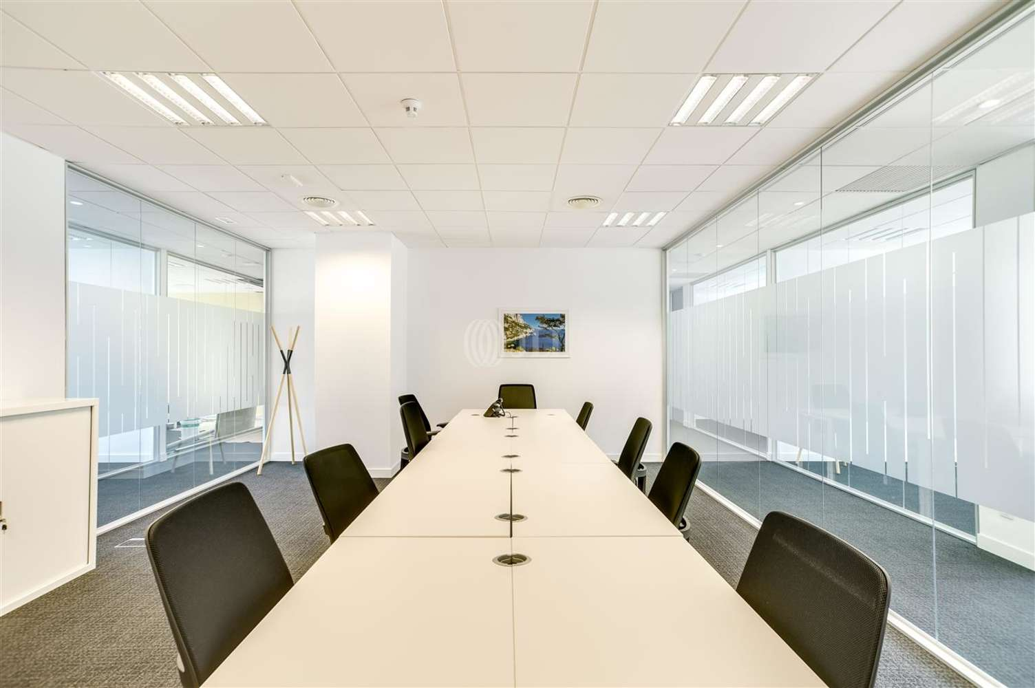Oficina Cornellà de llobregat, 08940 - Coworking - WTC ALMEDA PARK EDIFICIO 3 - 20461