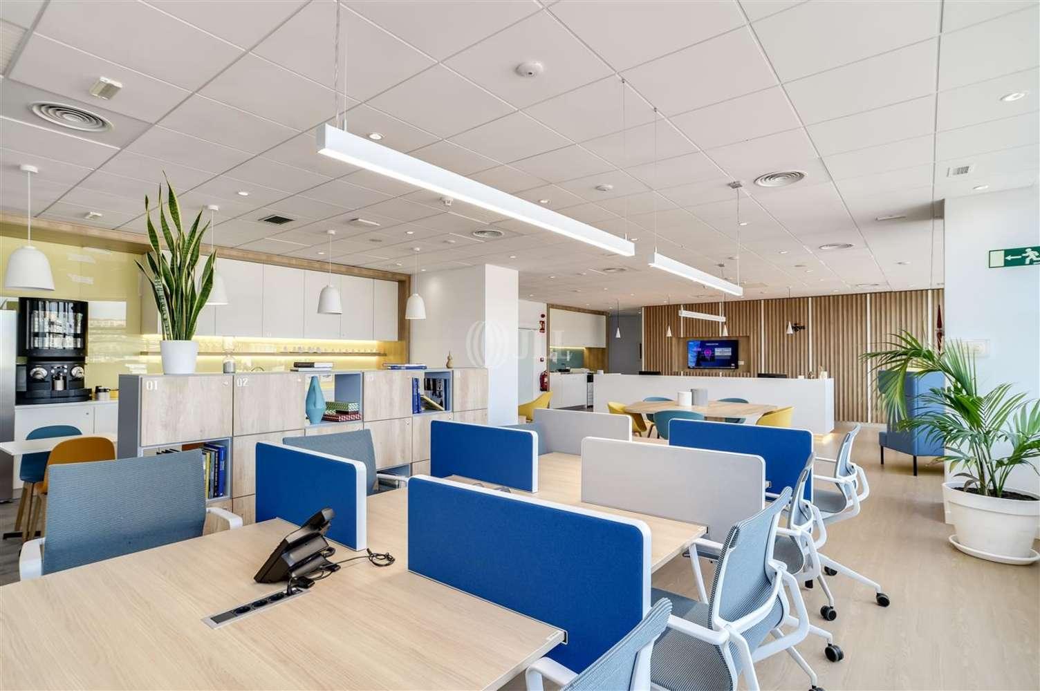 Oficina Cornellà de llobregat, 08940 - Coworking - WTC ALMEDA PARK EDIFICIO 3 - 20465