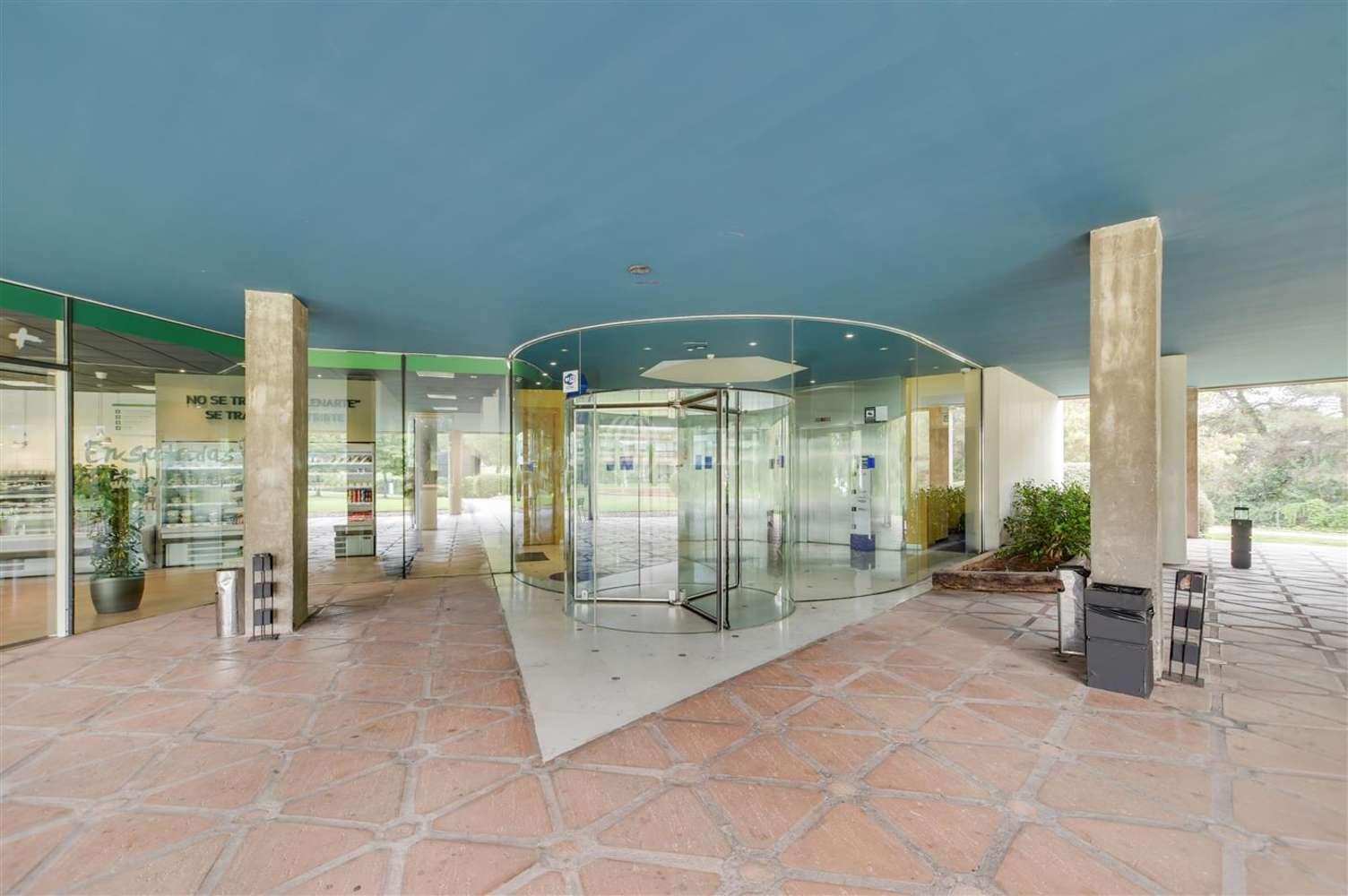 Oficina Sant cugat del vallès, 08174 - P.E. SANT JOAN - Sant Cugat I - 20492