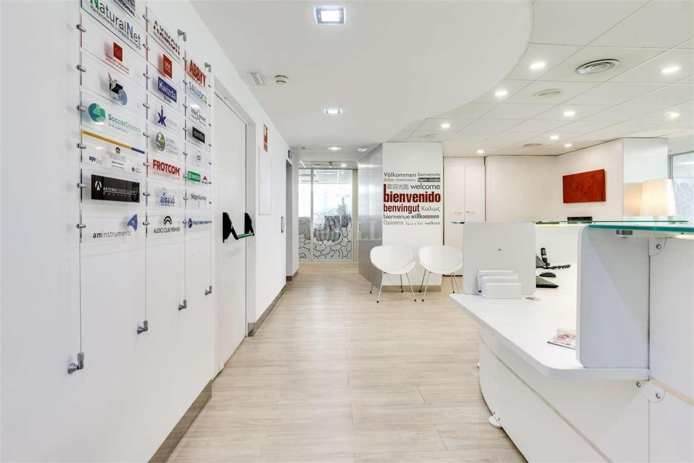 Oficina Barcelona, 08028 - Coworking - LEXINGTON BARCELONA DIAGONAL - 20535