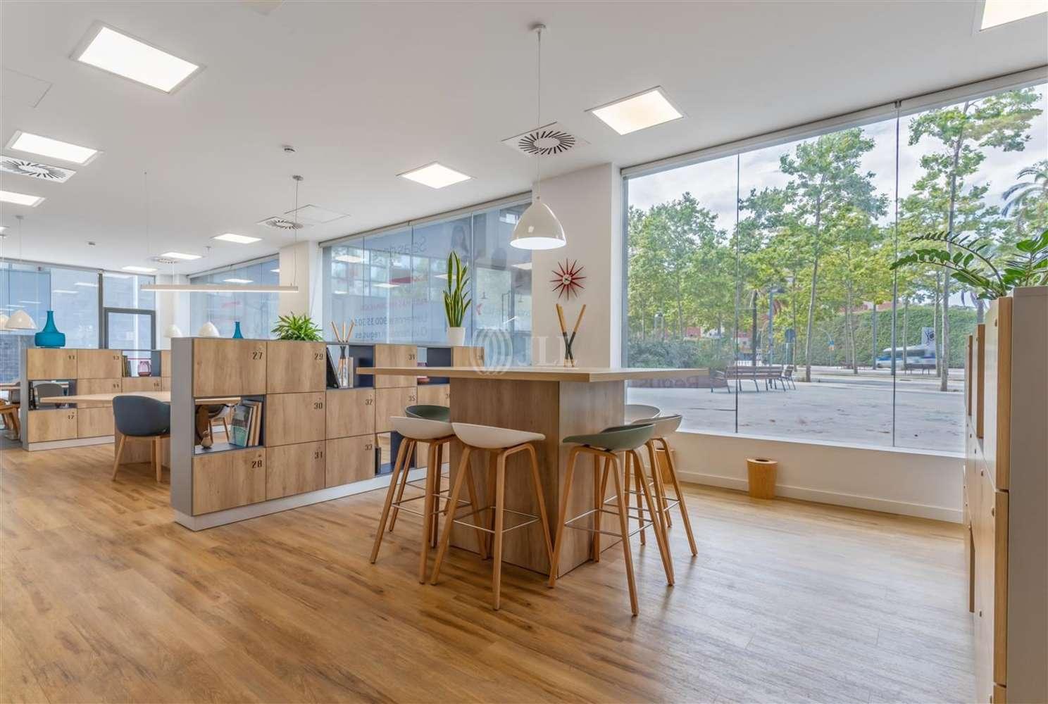 Oficina Barcelona, 08018 - Coworking - DIAGONAL HIGHTECH 22@ - 20552