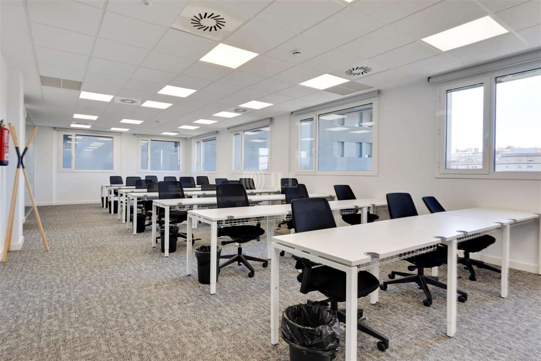 Oficina Barcelona, 08018 - Coworking - DIAGONAL HIGHTECH 22@ - 20554