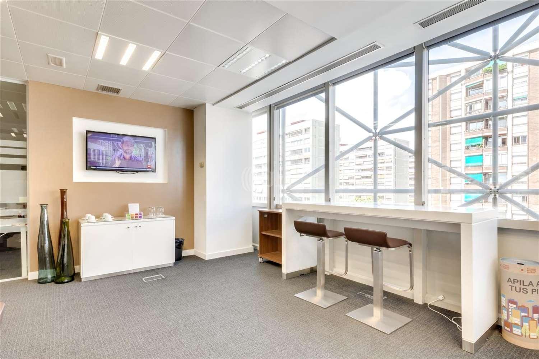 Oficina Barcelona, 08014 - Coworking - BARCELONA SANTS STATION-TORRE NN - 20581