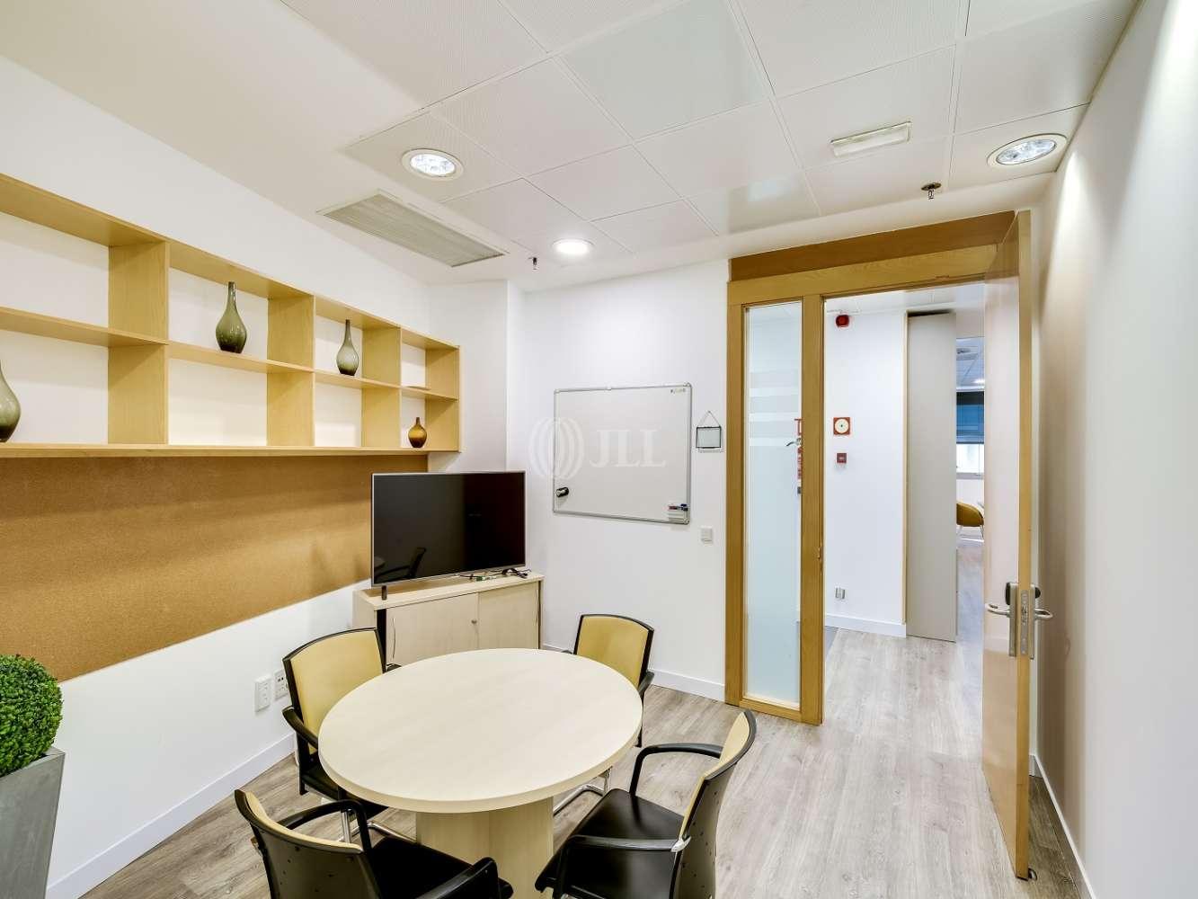 Oficina Madrid, 28042 - Coworking - RIBERA DEL LOIRA 46 - 20604