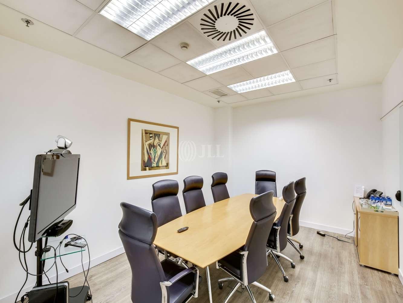 Oficina Madrid, 28042 - Coworking - RIBERA DEL LOIRA 46 - 20606