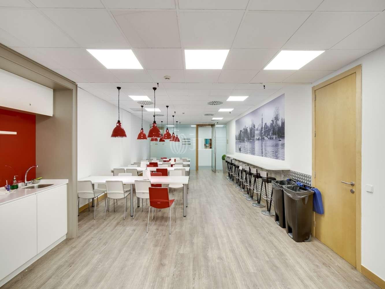 Oficina Madrid, 28042 - Coworking - RIBERA DEL LOIRA 46 - 20607