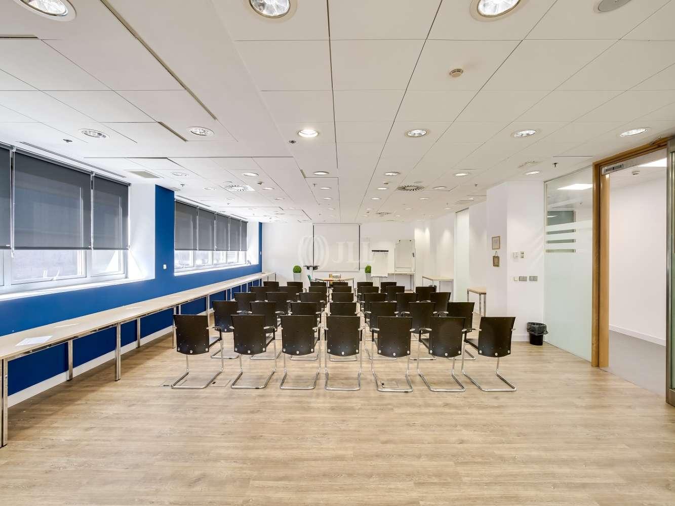 Oficina Madrid, 28042 - Coworking - RIBERA DEL LOIRA 46 - 20613