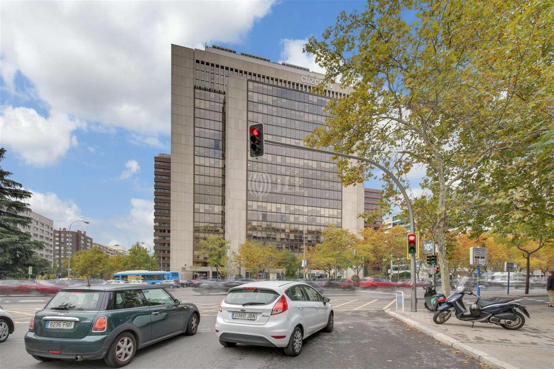 Oficina Madrid, 28046 - Coworking - LA CASTELLANA 141 - 20793