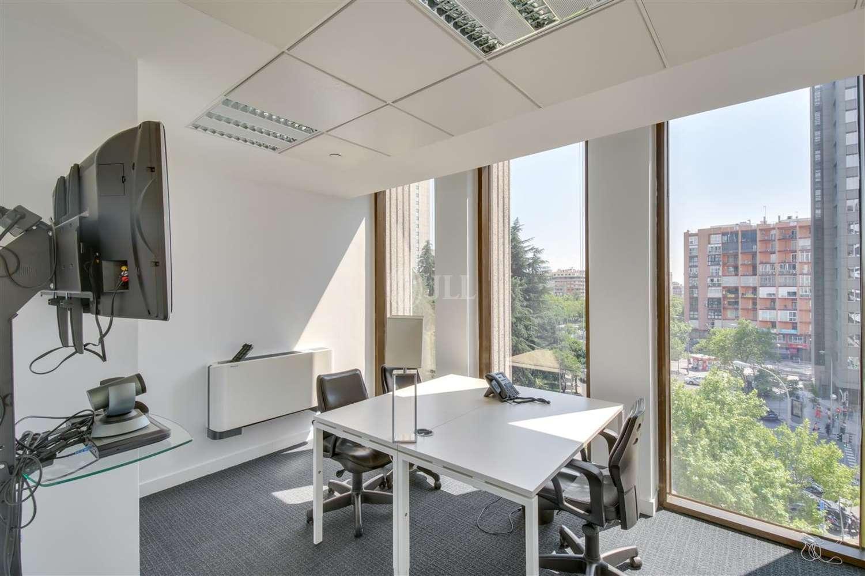 Oficina Madrid, 28046 - Coworking - LA CASTELLANA 141 - 20797