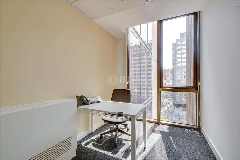 Oficina Madrid, 28046 - Coworking - LA CASTELLANA 141 - 20800