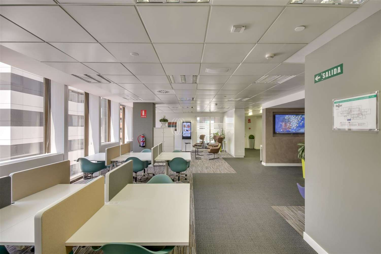 Oficina Madrid, 28046 - Coworking - LA CASTELLANA 141 - 20801