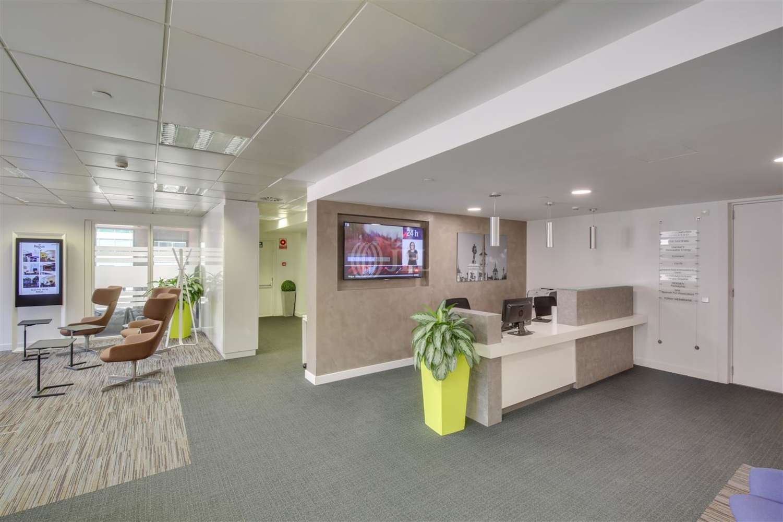 Oficina Madrid, 28046 - Coworking - LA CASTELLANA 141 - 20806