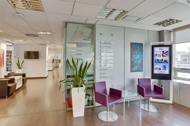 Oficina Madrid, 28006 - Coworking - MARIA DE MOLINA 39 - 20822