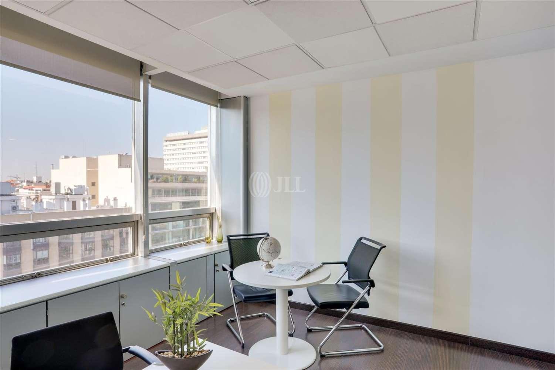 Oficina Madrid, 28006 - Coworking - MARIA DE MOLINA 39 - 20824
