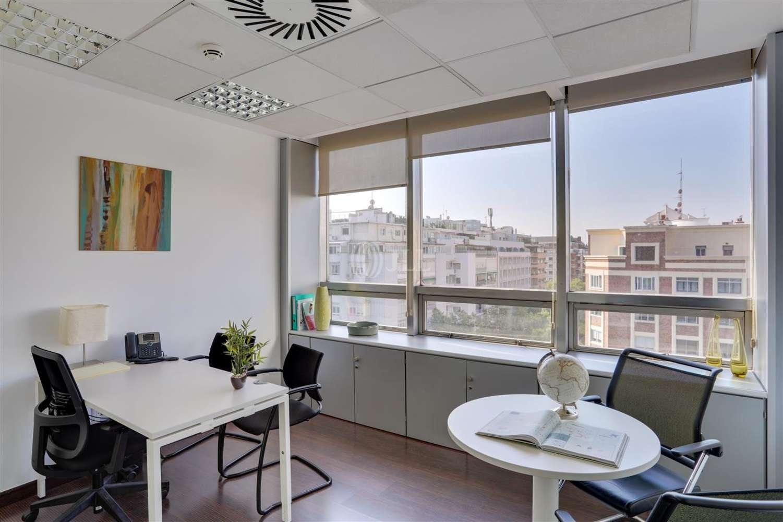 Oficina Madrid, 28006 - Coworking - MARIA DE MOLINA 39 - 20827