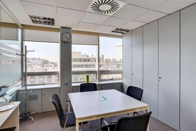 Oficina Madrid, 28006 - Coworking - MARIA DE MOLINA 39 - 20832