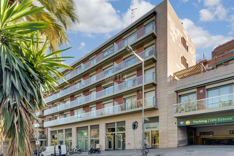 Oficina Barcelona, 08023 - ESTEVE TERRADAS 17 - 20868