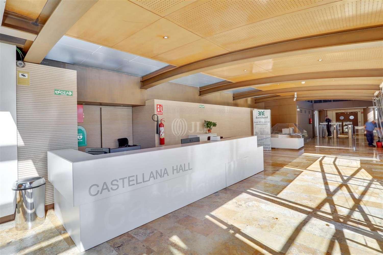 "Oficina Madrid, 28046 - Edificio ""CASTELLANA HALL"" - 20930"