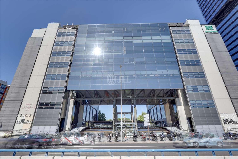 "Oficina Madrid, 28046 - Edificio ""CASTELLANA HALL"" - 20932"