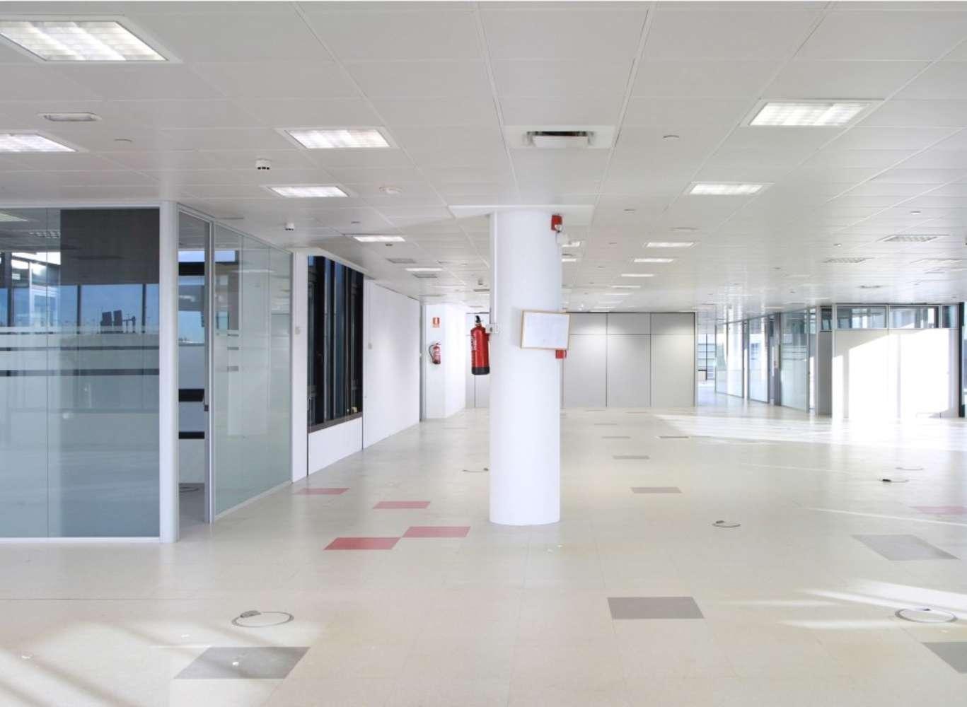 Oficina Madrid, 28023 - Edificio Oficor - 10207