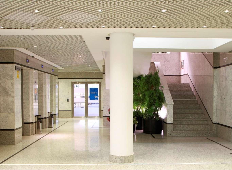 Oficina Madrid, 28023 - Edificio Oficor - 10208