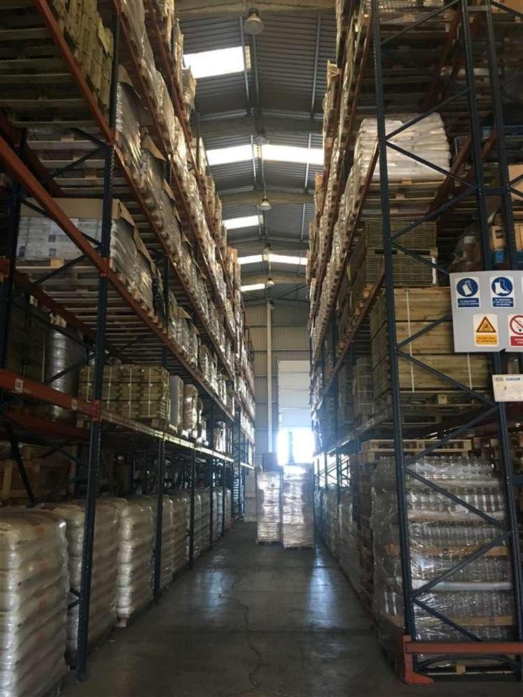 Naves industriales y logísticas Viladecans, 08840 - Nave Logística - B0451- PI CAN CALDERON - 10514