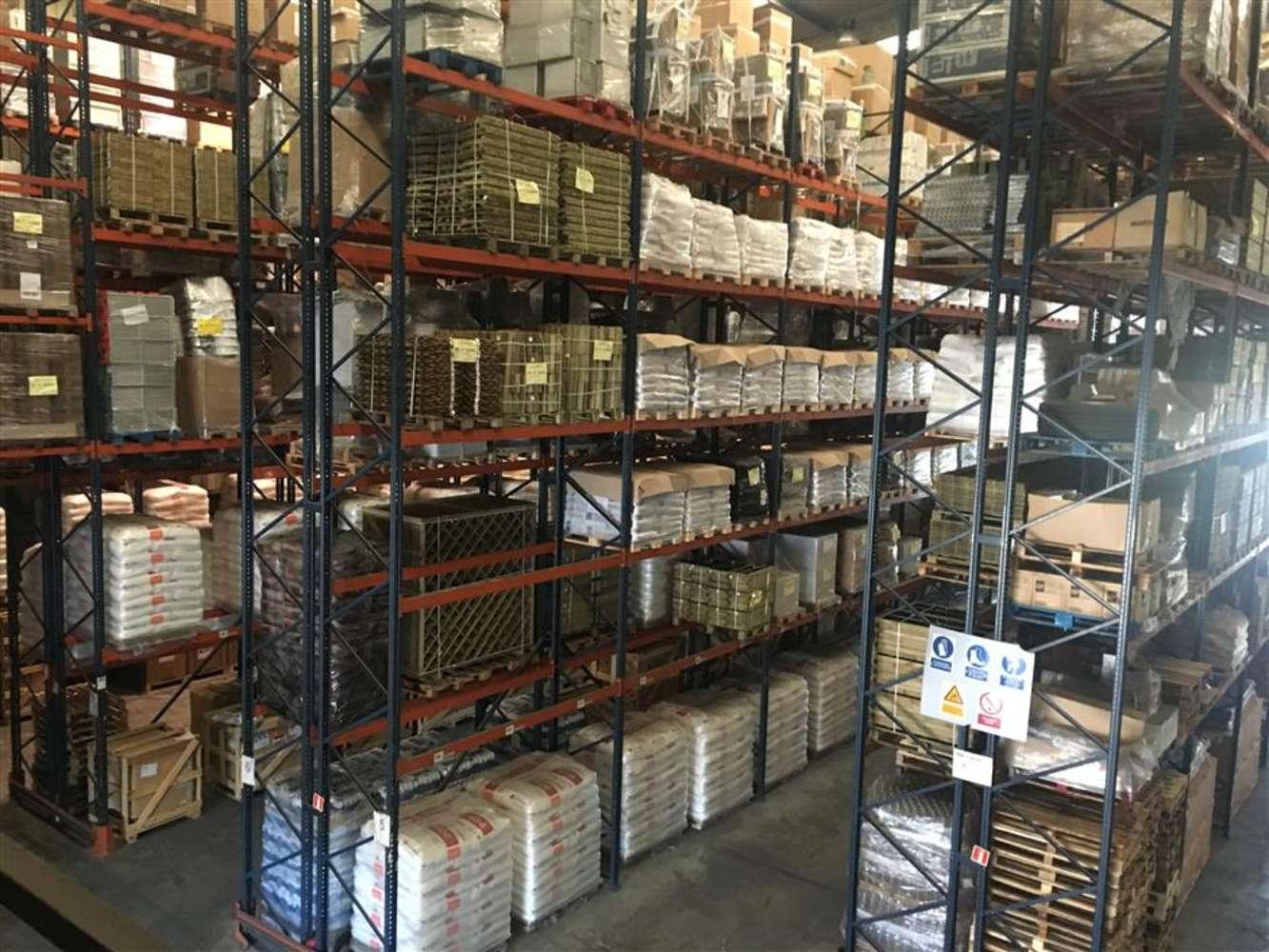 Naves industriales y logísticas Viladecans, 08840 - Nave Logística - B0451- PI CAN CALDERON - 10515