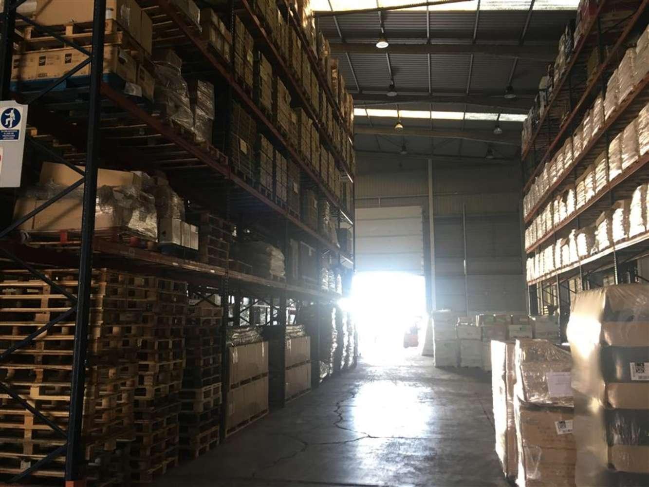 Naves industriales y logísticas Viladecans, 08840 - Nave Logística - B0451- PI CAN CALDERON - 10516