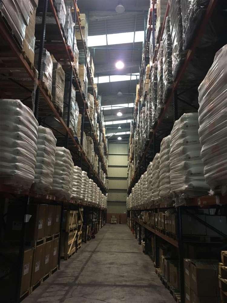 Naves industriales y logísticas Viladecans, 08840 - Nave Logística - B0451- PI CAN CALDERON - 10517