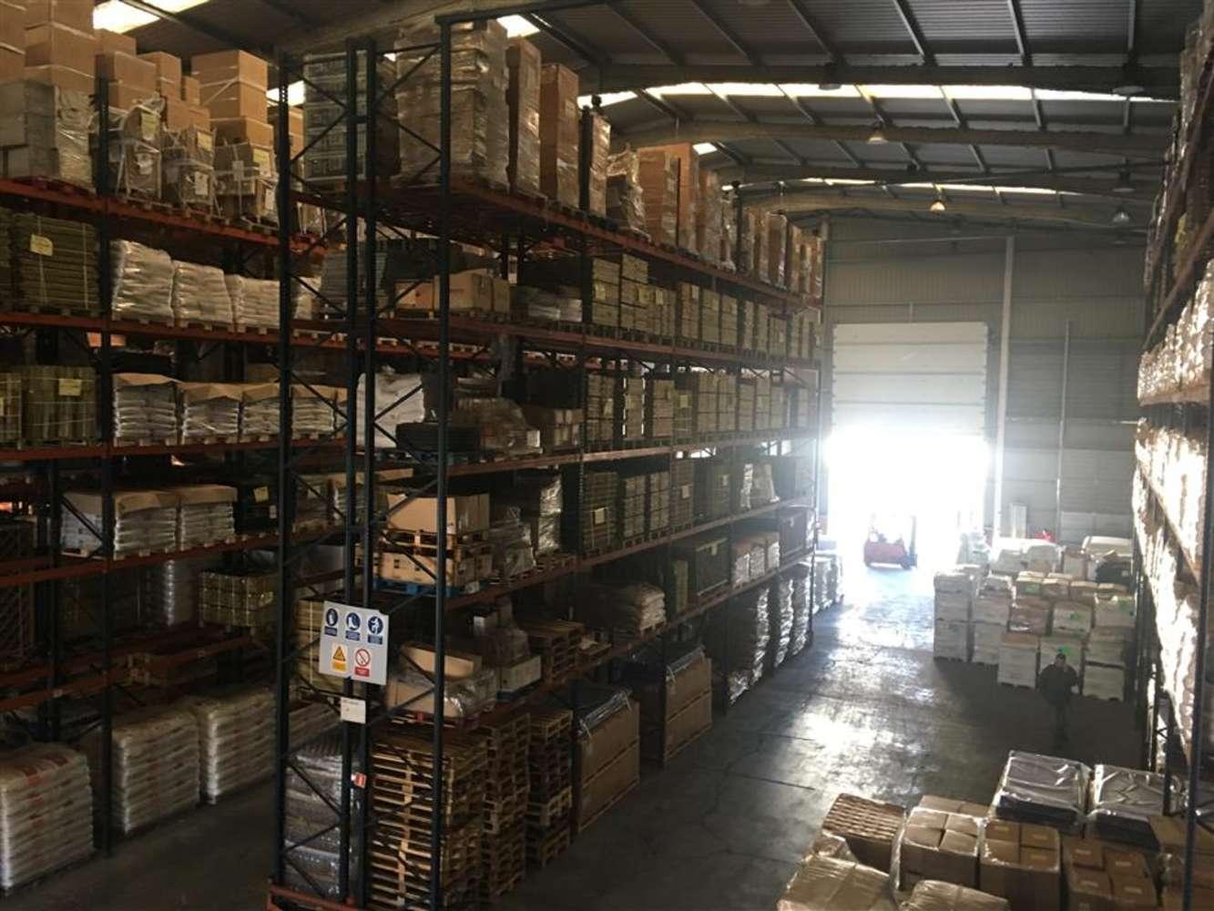 Naves industriales y logísticas Viladecans, 08840 - Nave Logística - B0451- PI CAN CALDERON - 10518