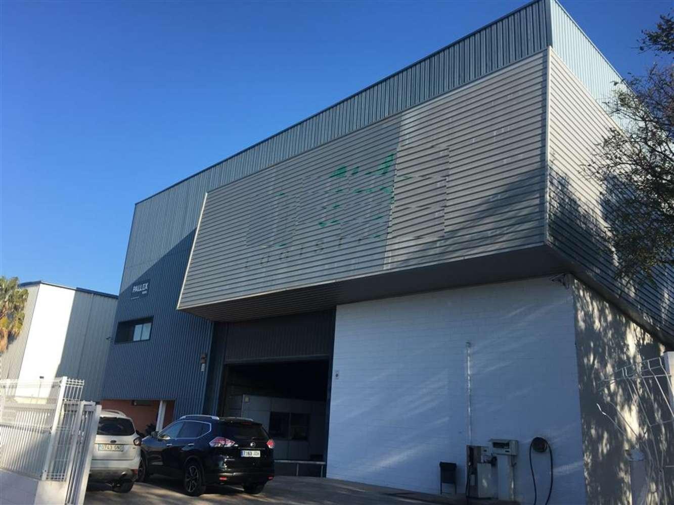 Naves industriales y logísticas Viladecans, 08840 - Nave Logística - B0451- PI CAN CALDERON - 10519