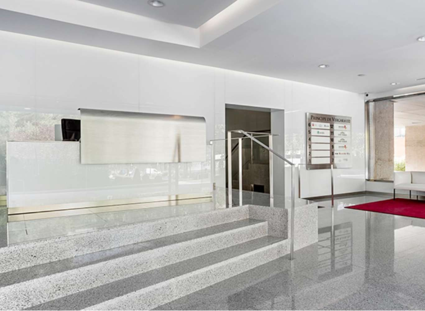 Oficina Madrid, 28002 - PRINCIPE DE VERGARA 132 - 10942