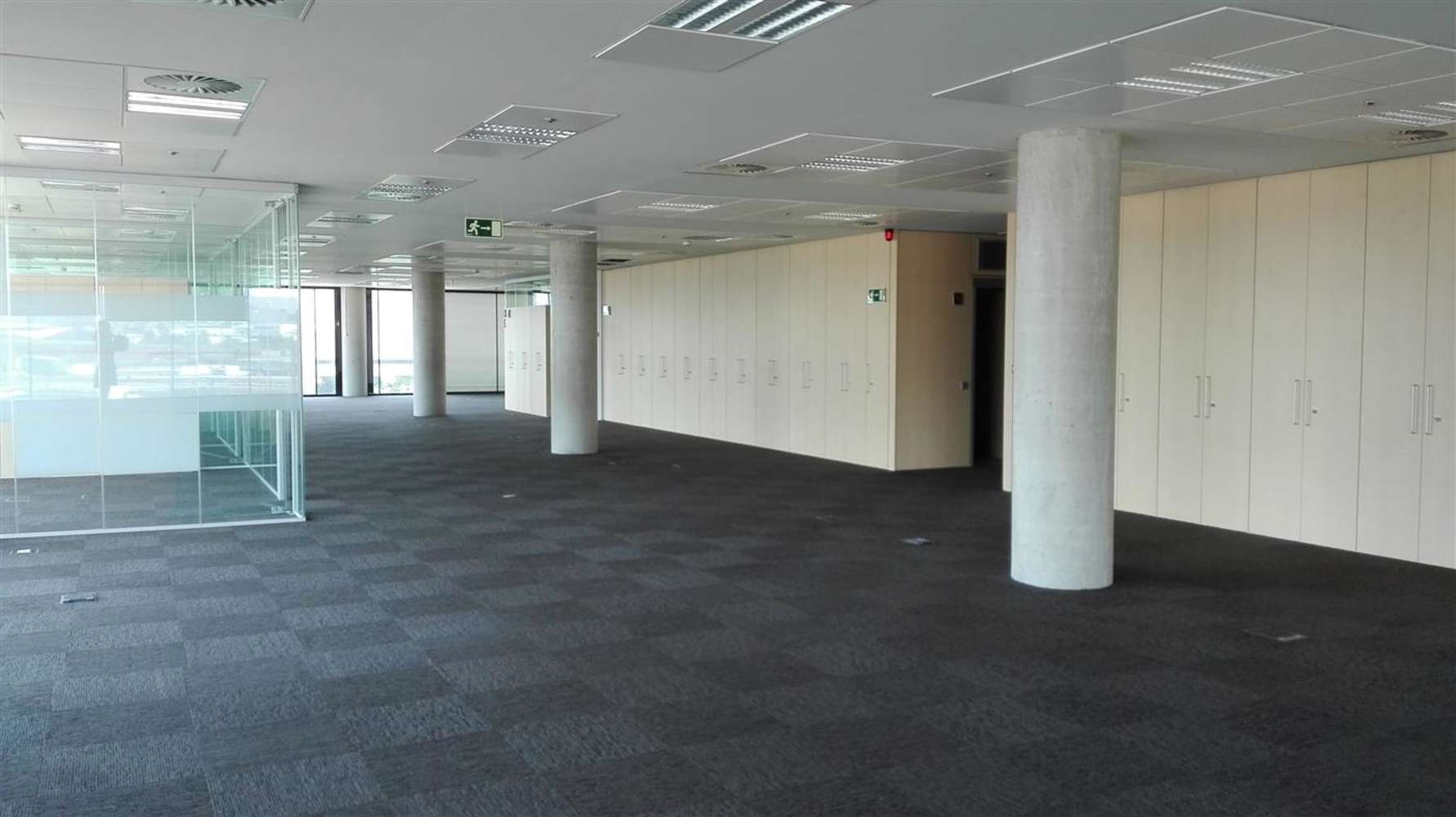 Oficina Barcelona, 08040 - PARC LOGISTIC ED. B - 10967