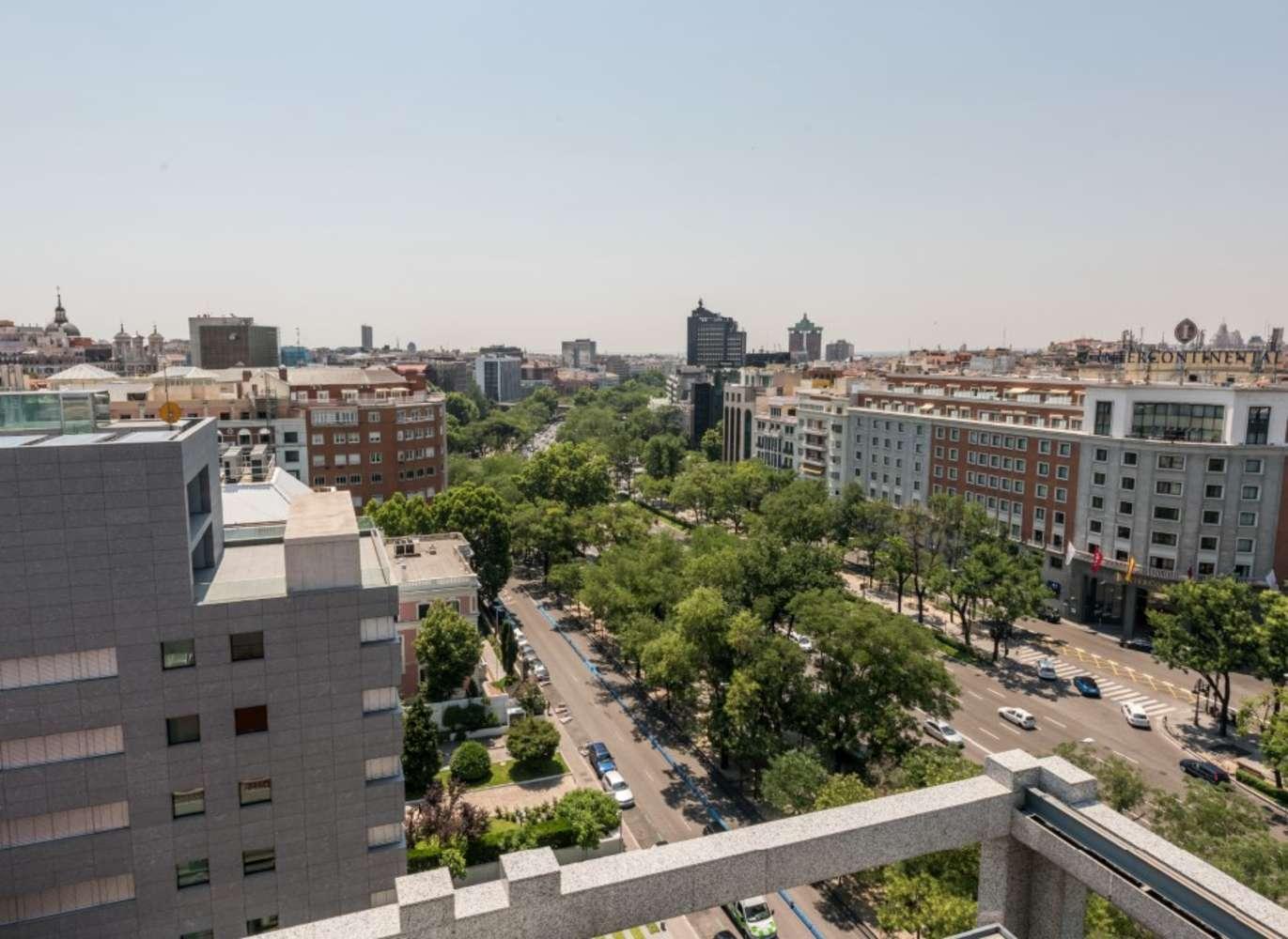 Oficina Madrid, 28046 - LA CASTELLANA 66 - 11047
