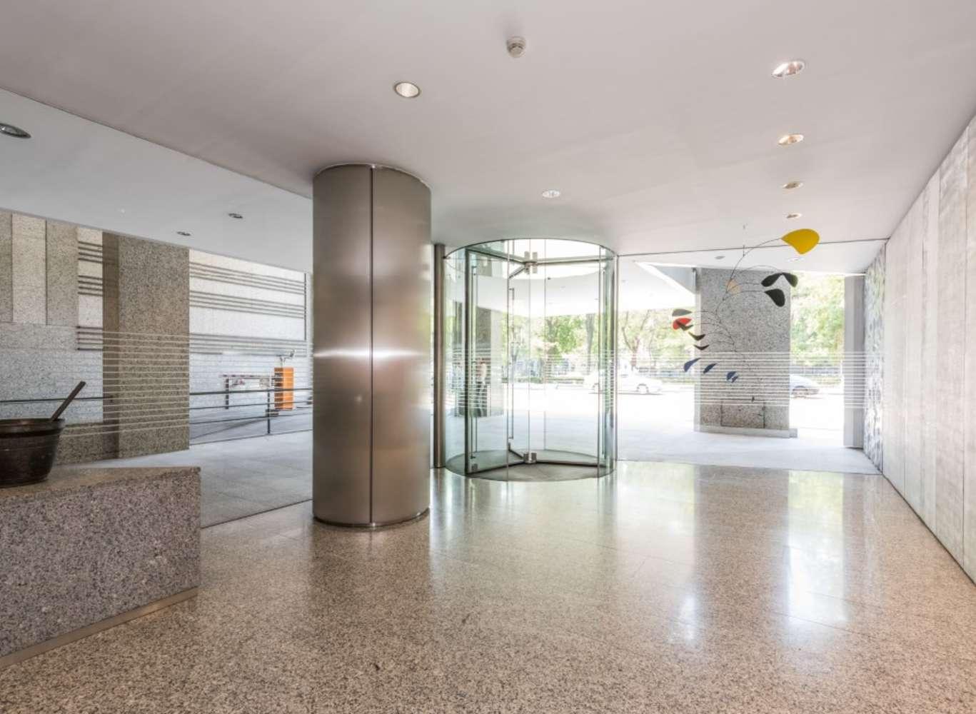 Oficina Madrid, 28046 - LA CASTELLANA 66 - 11052