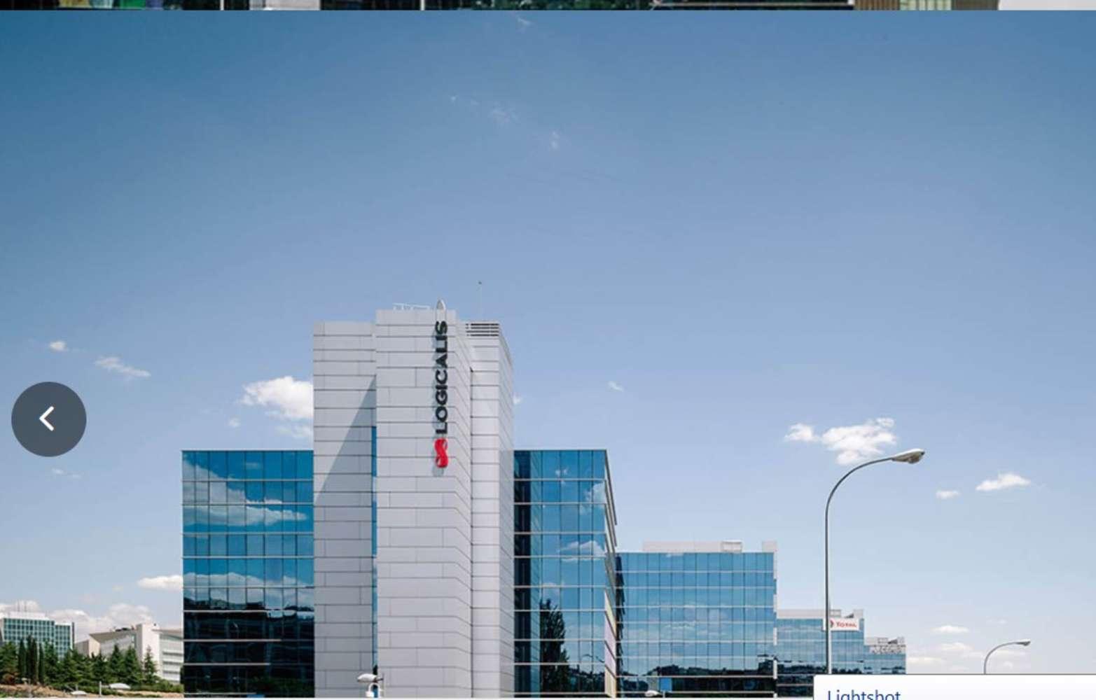 Oficina Madrid, 28042 - Edificio 2 - 11061
