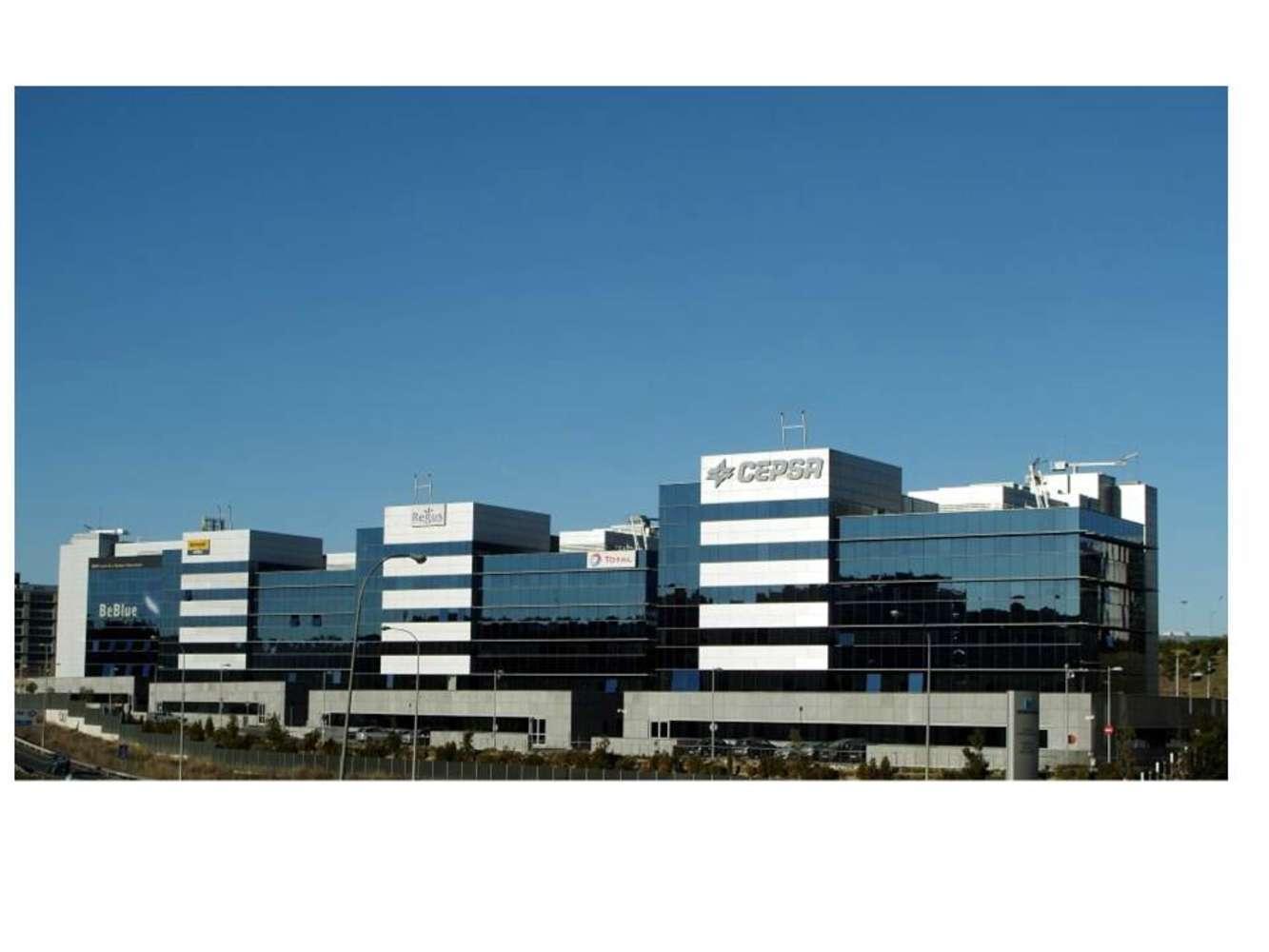 Oficina Madrid, 28042 - Edificio 2 - 11062